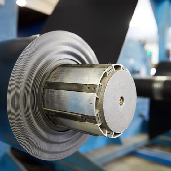 fabricant bobine plastique thermoformé
