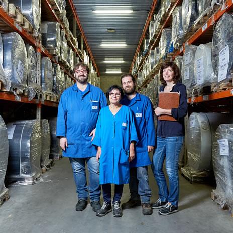 fabricant spécialiste de pièce thermoformé divers secteurs