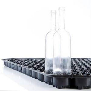 emballage thermoformé pour transport et calage